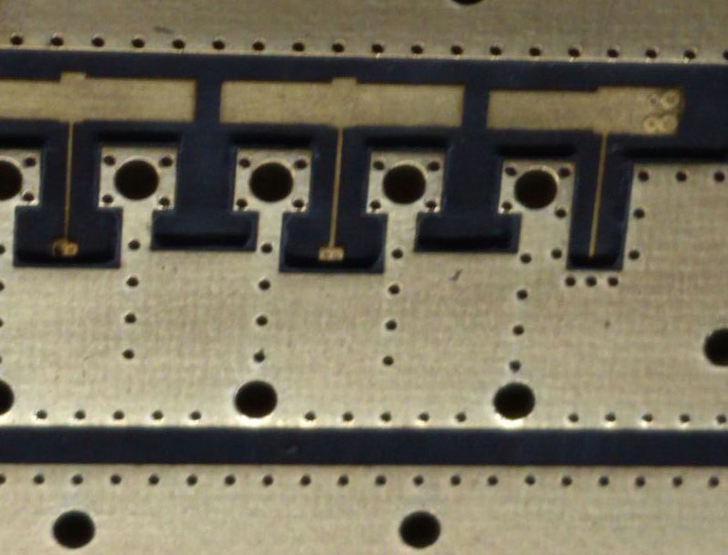 Multilayer Cavity PCBs