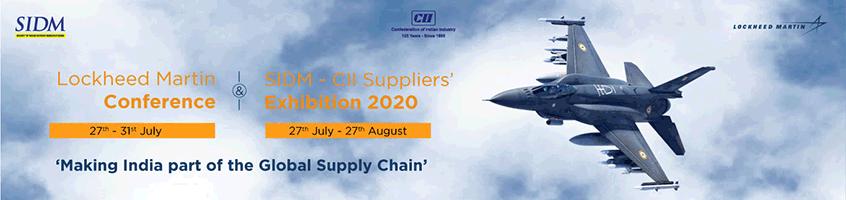 CII SIDM 2020