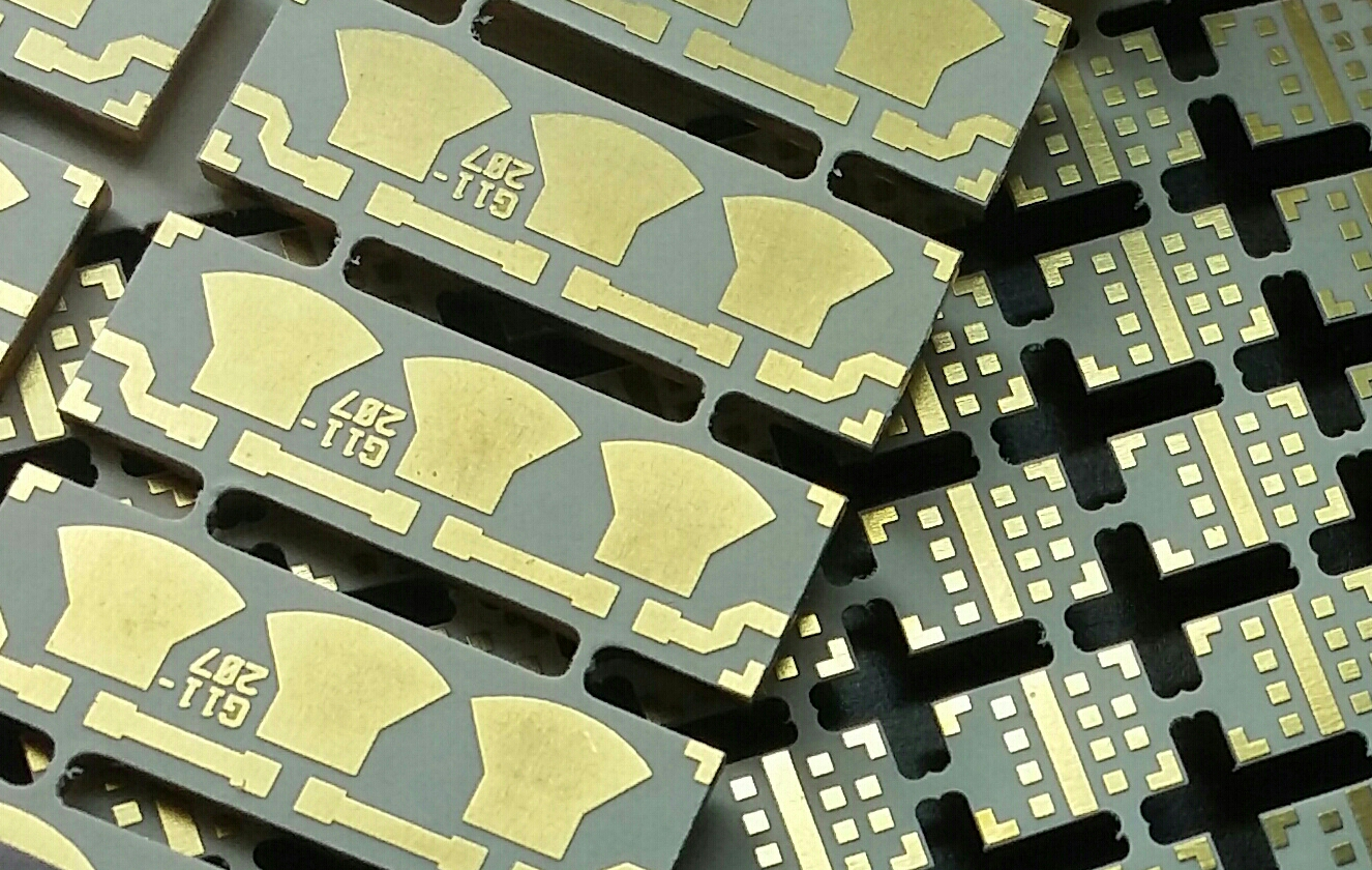 High Frequency & Microwave PCBs
